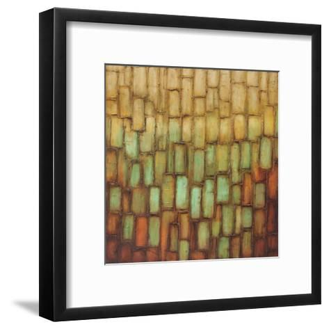 Highlights II-Alexandra Perry-Framed Art Print