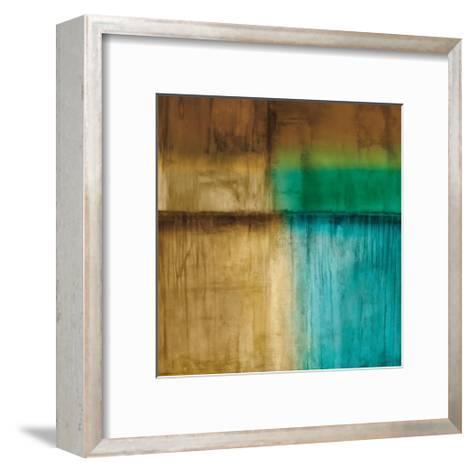 Spectrum II-Kurt Morrison-Framed Art Print