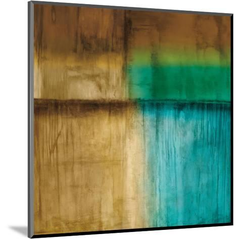 Spectrum II-Kurt Morrison-Mounted Giclee Print