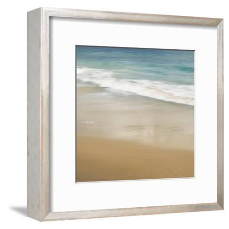 Surf and Sand I-John Seba-Framed Art Print