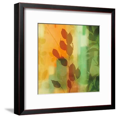 Nature's Glow II-Chris Donovan-Framed Art Print