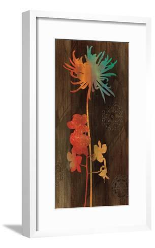 Companions I-Chris Donovan-Framed Art Print