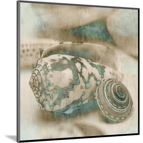 Coastal Gems I-John Seba-Mounted Giclee Print
