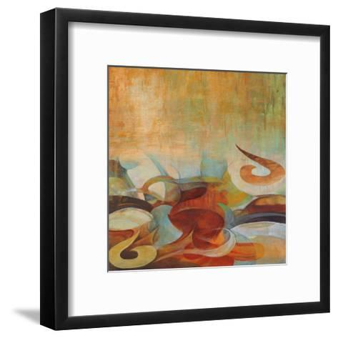 Labor of Love I-Cameron Wilson-Framed Art Print