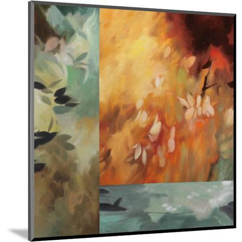 Inspire II-Natalie Carter-Mounted Giclee Print