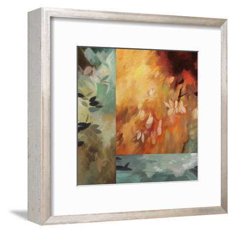 Inspire II-Natalie Carter-Framed Art Print