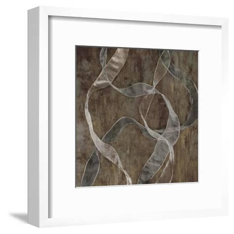Cascade-Todd Hamilton-Framed Art Print