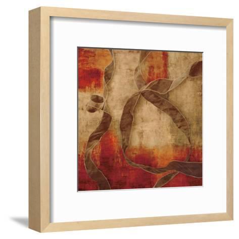 Free Flowing-Todd Hamilton-Framed Art Print