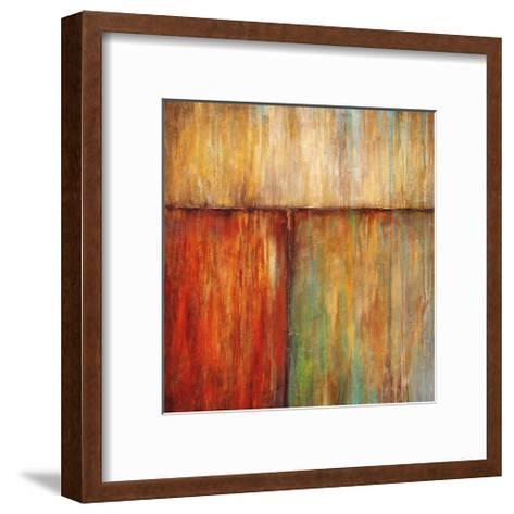 Intent-Kurt Morrison-Framed Art Print