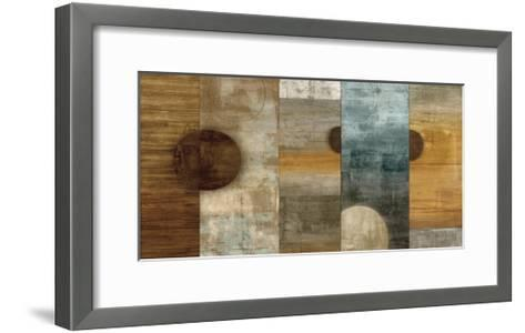 Passing By-Brent Nelson-Framed Art Print
