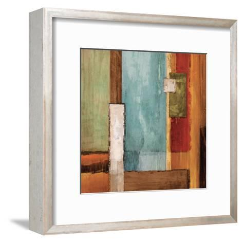 Another Dimension I-Aaron Summers-Framed Art Print
