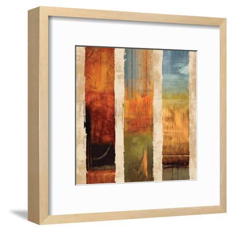 Perpetual I-Kurt Morrison-Framed Art Print