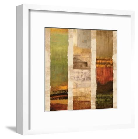 Perpetual II-Kurt Morrison-Framed Art Print