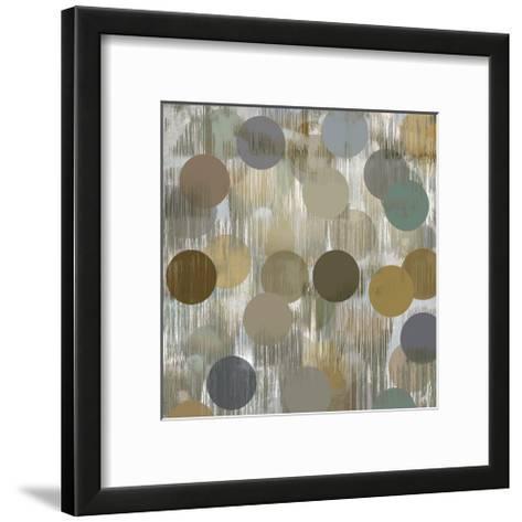 Cruise Control I-Brent Nelson-Framed Art Print