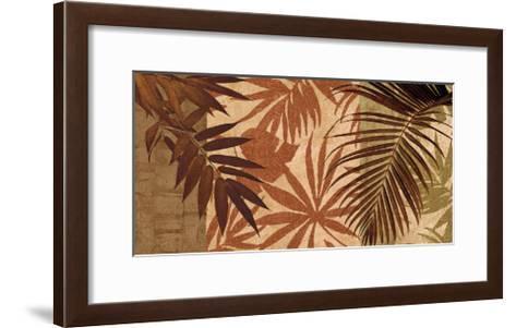 Palm Treasure-Chris Donovan-Framed Art Print