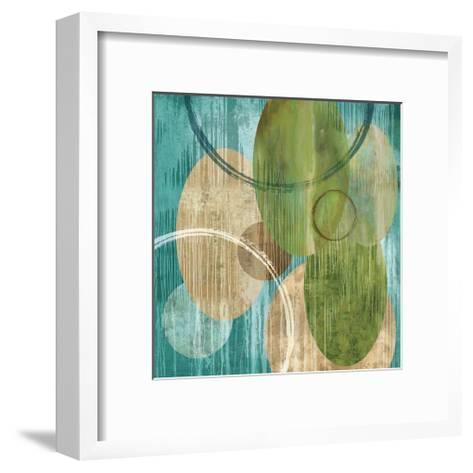 Authentic I-Brent Nelson-Framed Art Print