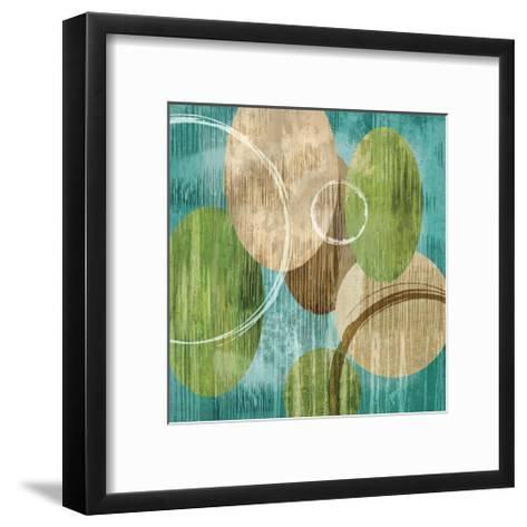 Authentic II-Brent Nelson-Framed Art Print