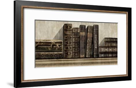 The Collection I-Russell Brennan-Framed Art Print