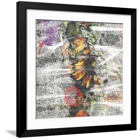 Eden Tile IV-James Burghardt-Framed Art Print