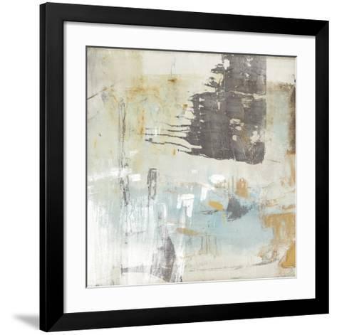 Fission II--Framed Art Print