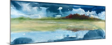 Mirrored-Sisa Jasper-Mounted Giclee Print