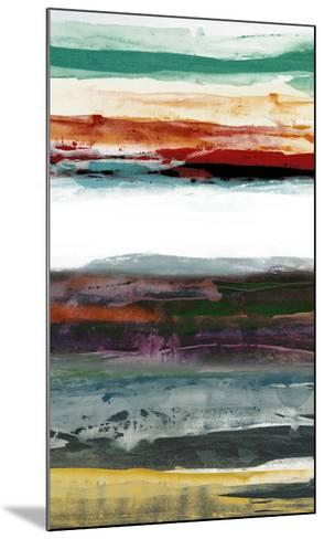 Primary Decision II-Sisa Jasper-Mounted Giclee Print