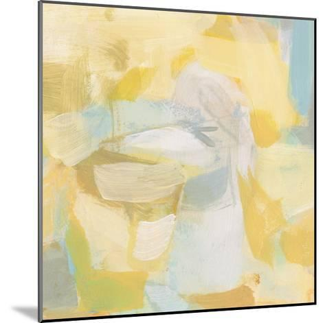Golden Rose-Christina Long-Mounted Limited Edition