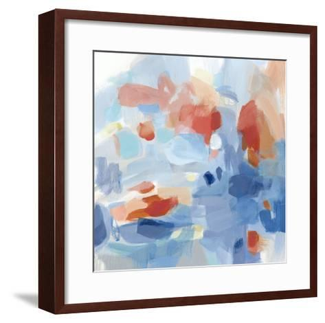 Monday-Christina Long-Framed Art Print