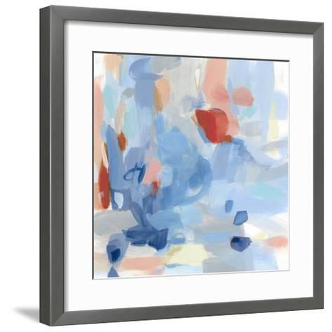 Tuesday-Christina Long-Framed Art Print