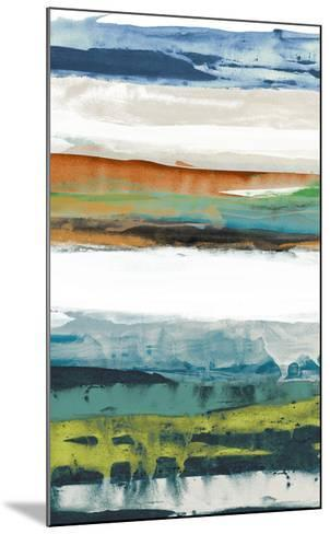 Primary Decision IV-Sisa Jasper-Mounted Giclee Print