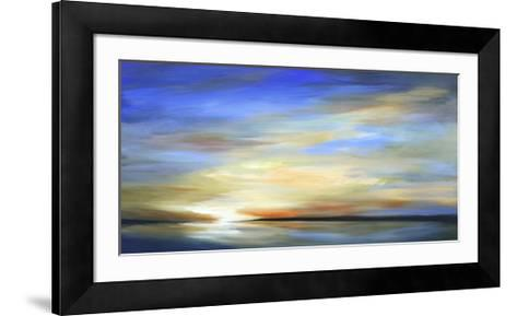 April Sky II-Sheila Finch-Framed Art Print