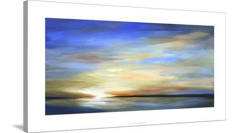 April Sky II-Sheila Finch-Stretched Canvas Print