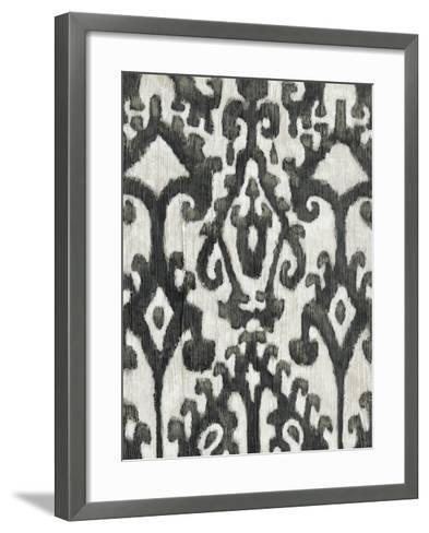 Samara II-Chariklia Zarris-Framed Art Print