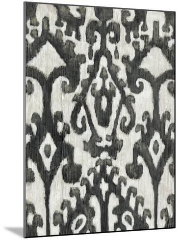 Samara II-Chariklia Zarris-Mounted Giclee Print