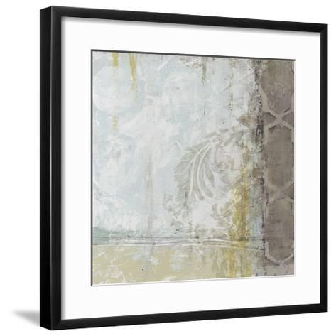 Subtle Shift I-Erica J^ Vess-Framed Art Print