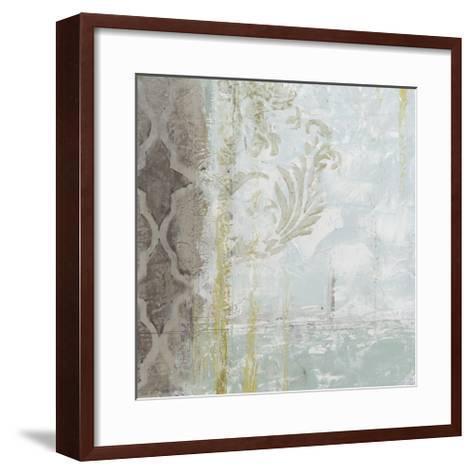 Subtle Shift II-Erica J^ Vess-Framed Art Print