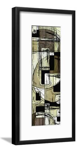 Scene Change V-James Burghardt-Framed Art Print