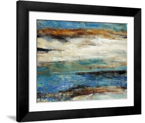 Bramble I--Framed Art Print