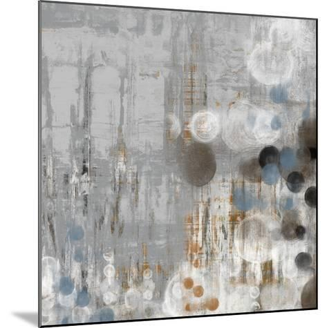 Bubbly I-Jennifer Goldberger-Mounted Limited Edition