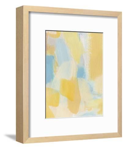 Playful-Christina Long-Framed Art Print