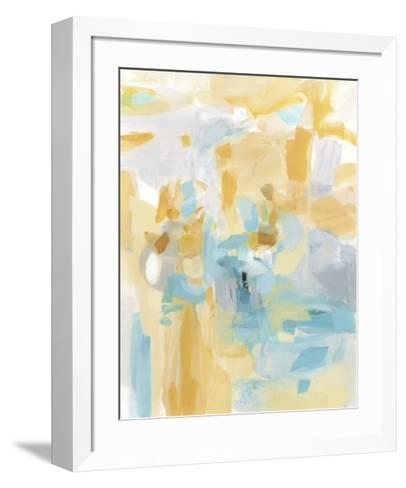 Summer Days-Christina Long-Framed Art Print