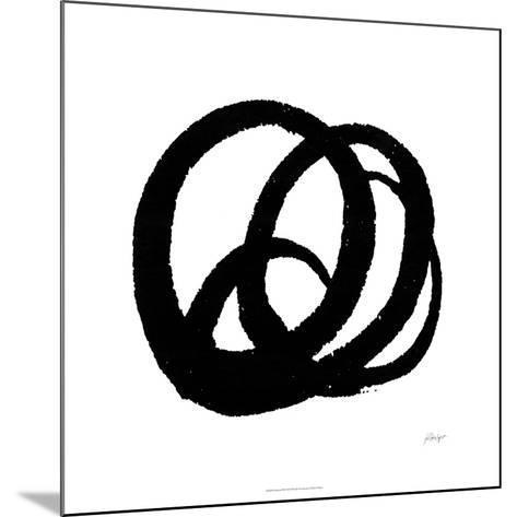 Kinetic III-Ethan Harper-Mounted Limited Edition