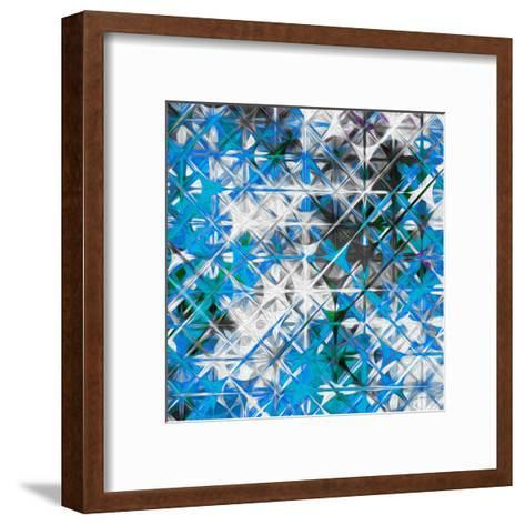 Starscreen IV-James Burghardt-Framed Art Print