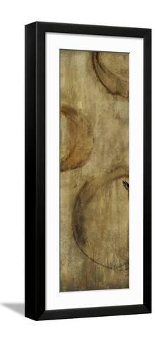 Orbit I--Framed Art Print