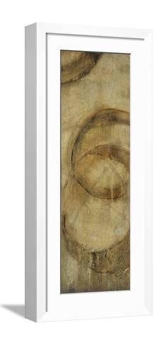 Orbit II--Framed Art Print