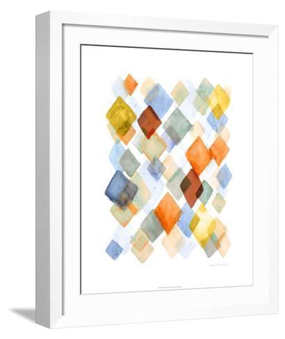 Parallel III-Megan Meagher-Framed Art Print