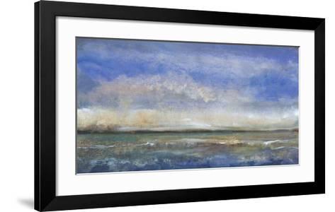 Ocean Spray II--Framed Art Print