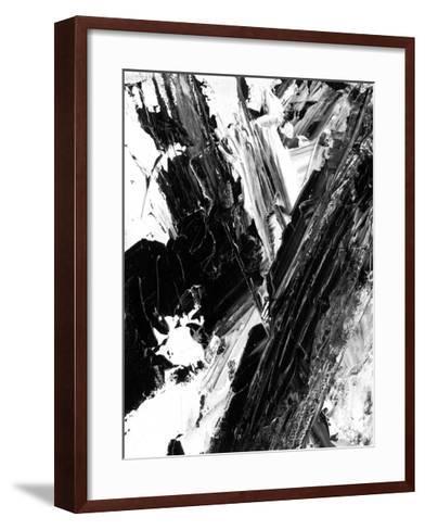 Sporadic II-Ethan Harper-Framed Art Print