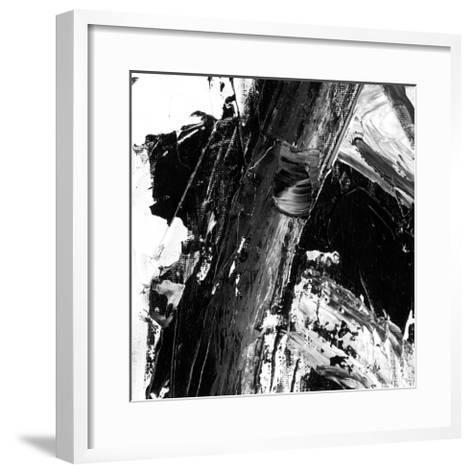 Sporadic III-Ethan Harper-Framed Art Print