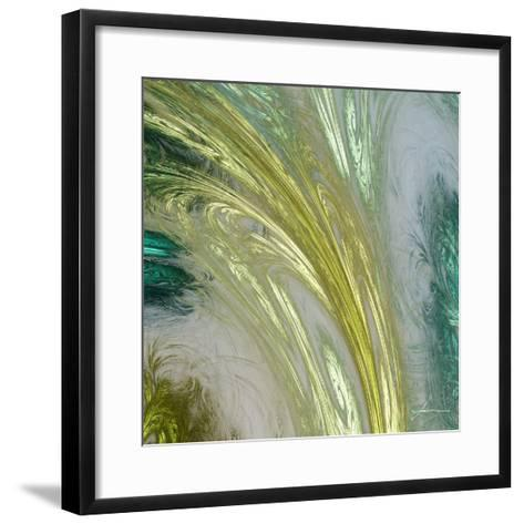 Altitude II-James Burghardt-Framed Art Print